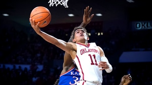 OU's Trae Young can see fear in his opponents' eyes