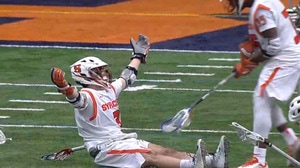 Syracuse Men and Women's Lacrosse Shine