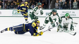 Michigan takes 2 spots on this week's top plays