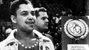 Bobby Joe Hill leads Texas Western to title