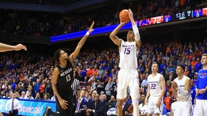 Boise State's Chandler Hutchison knows...