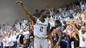 St. Bonaventure ends the nation's longest...