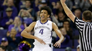 Matisse Thybulle goes off against the Buffs
