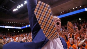 Auburn one step closer to SEC Championship...