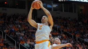 No. 19 Tennessee improves to 10-5 in the...