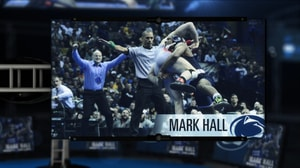 Can Penn State's Hall hold off Arizona State's Valencia at 174?