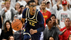 Michigan, Muhammad Ali Abdur-Rahkman jump on Maryland early
