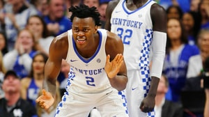 Kentucky's freshmen lead Wildcats to...