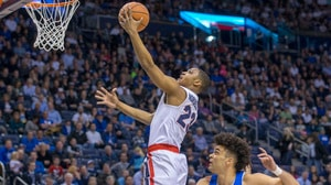 Gonzaga claims its 6th straight WCC regular-season title