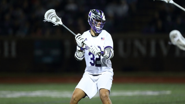 High Point Lacrosse >> High Point Leads Lacrosse Top Five Plays Of The Week Ncaa Com