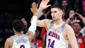 Arizona clinches No. 1 seed in Pac-12 Tournament