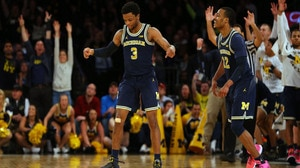 Michigan wins back-to-back Big Ten Tournament titles