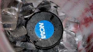 NC Women's Ice Hockey: 2018 Selection Show