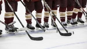 DIII Men's Ice Hockey: 2018 Selection Show