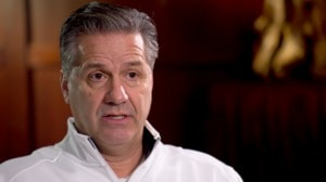 John Calipari says his freshman are not getting enough respect