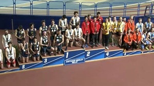 2018 DIII Indoor Track & Field Championship: Day One Full Replay
