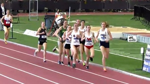 2018 DII Indoor Track & Field Championship: Day One Full Replay