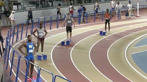 2018 DIII Indoor Track & Field Championship: Day Two Full Replay