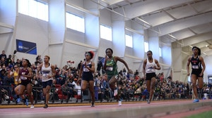2018 DII Indoor Track & Field Championship: Day Two Full Replay