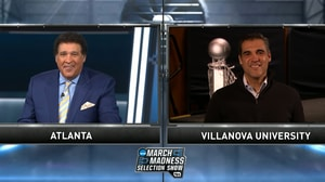 Jay Wright's Villanova Wildcats are really hungry heading into NCAA tournament