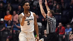 Trevon Bluiett's contributes 26 to Xavier's 102 points in Texas Southern win