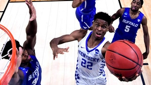Kentucky's Shai Gilgeous-Alexander shines in win over Buffalo