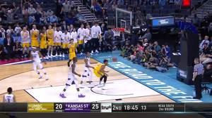 Assist by Jairus Lyles