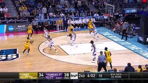 3-pointer by Jairus Lyles