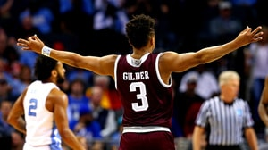 These are the best moments from Sunday's second round of the NCAA men's basketball tournament