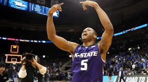 Kansas State upsets Kentucky, 61-58