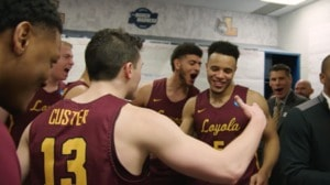 Ramblers take down Nevada in dramatic fashion