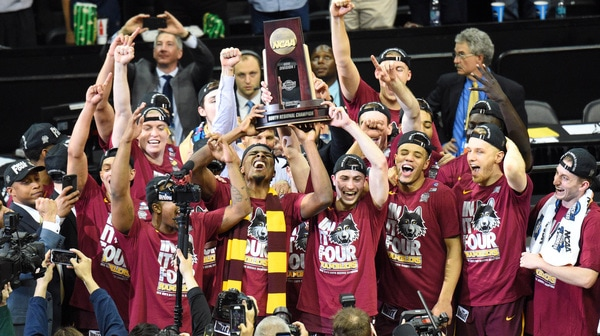 Loyola Chicago is the Cinderella survivor of the South