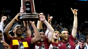 Look back at Loyola Chicago's remarkable road to the Final Four