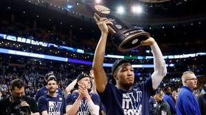 The Brunson burner: how Jalen ignites Villanova's offensive attack
