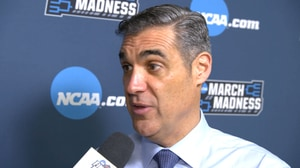 Even Jay Wright is shocked by Villanova's shooting excellence