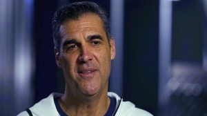Jay Wright has worked hard to build a winning culture at Villanova