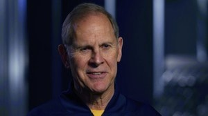 John Beilein discusses what's necessary for a Wolverine national title
