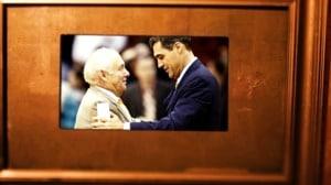 Villanova remembers legendary coach Rollie Massimino