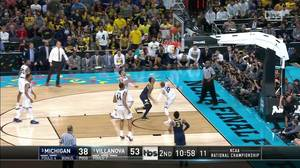 Block by Donte DiVincenzo