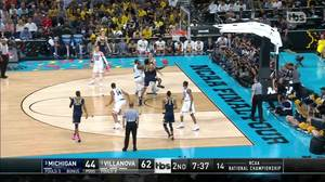 2-pointer by Zavier Simpson