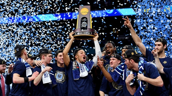 Villanova wins its second national title in three years