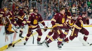 Minnesota Duluth captures title after...