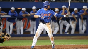 Could Florida's Jonathan India walk away with this year's Golden Spikes Award?