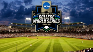 Who's punching their ticket to Omaha this...