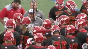 2018 DII Men's Lacrosse Semifinal Full Replay: Seton Hill vs. Merrimack