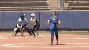 DIII Softball Full Replay: Luther vs. Illinois Wesleyan