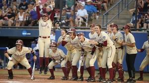 Florida State wins programs first Softball Championship