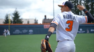 Nick Madrigal won't fall short of expectations