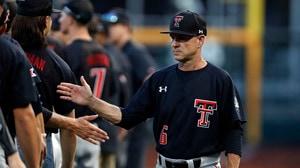 Texas Tech beats the defending National Champions Florida, 6-3