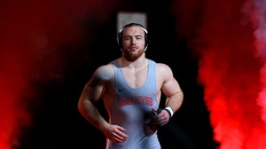 Relive Kyle Snyder's dominant run to capture the heavyweight wrestling title